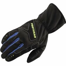 Firstgear Swagman Leather/Textile Gloves Motorcycle Gloves