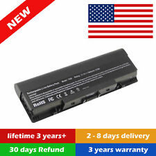 NEW 7800mAh Battery for Dell Inspiron 1520 1521 1720 1721 Vostro 1500 1700 US