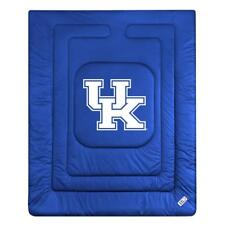 Kentucky Wildcats UK Locker Room Bedding Comforter Blanket