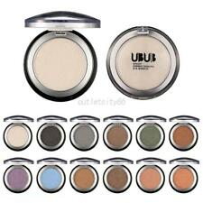 Glitter Metallic Eyeshadow Cosmetics Shimmer Eye Shadow Beauty Makeup 12 Colors