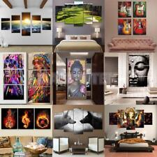 Modern Abstract Home Canvas Prints Painting Artwork Wall Hanging Art Decor