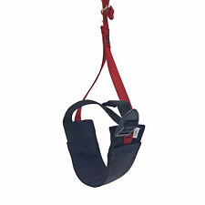 Metolius Big Wall Rock Climbing Easy Aider