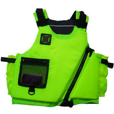 Fashion Adult Safety Foam Swimming Buoyancy Aid Kayak Sailing Life Jacket Vests