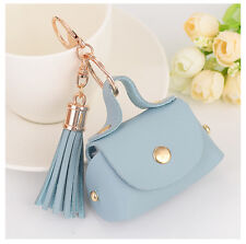Handbag Keychain Little Handbag Keychain Coin Purse Pendant For Handbag Bag