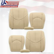 1999 2000 2001 2002 2003 Lexus RX300 upholstery Leather seat cover replacement