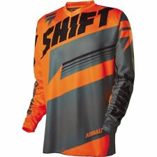 Shift Racing Assault Jersey Motocross Jersey