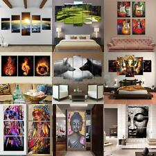 Modern Wall Hanging Canvas Picture Art Print Painting Artwork for Home Decor
