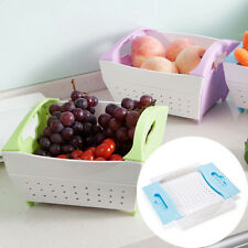 Kitchen Drain Basket Rack Bath Storage Tools Sink Holder Storage Rack Basket Bag