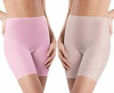SPANX Skinny Britches Women's Mid Thigh Sheer Shaper Shapewear Underwear 901