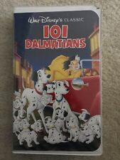 USED VHS Animated Movies Film Excellent Children Walt Disney Titles (Free Ship)