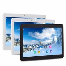 10.1'' Tablet PC Android Quad Core 16GB 10 Inch HD WIFI 2 SIM 3G GPS Phablet US