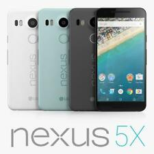 "New in Sealed Box LG Nexus 5X 16/64GB H790 5.2"" Unlocked Smartphone VERIZON"