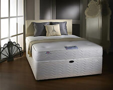 4ft Small Double Mattress, Various Types Pocket Sprung Memory Foam Ortho Economy