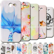 Protective Skin Silicone TPU Rubber Soft Cover Back Case For Samsung ASUS Phones