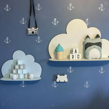 Anchor Wall Sticker Removable Vinyl Art Decal Home Room Nursery Xmas Decorations
