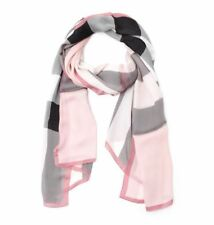 BURBERRY ULTWSHMGSTS4014833 women Scarves Rosa NEW  made in Italy OUTLET