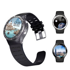 S99A GSM 8G Quad Core Android 5.1 Smart Watch With 5.0 MP Camera GPS WiFi Hot