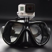 Scuba Snorkel Diving Mask Swimming Goggles Underwater Scuba for GoPro Camera