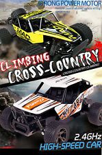 1:20 2WD High Speed RC Racing Car Remote Control Truck Off-Road Buggy Toys