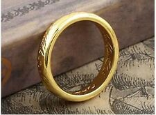 Ring only lord of the rings the Hobbit (the lord of the rings)