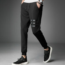 Stretch hip hop Trousers Quick drying pants Sports pants Men's casual pants
