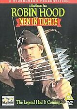 Robin Hood - Men In Tights (DVD, 2012)