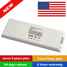"New Battery for Apple MacBook 13"" A1185 A1181 MA561 MA699 MA700 MB061(2006-2009)"