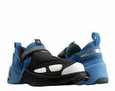 Nike Air Jordan Trunner LX OG Black/Wht-Blue Men's Training Shoes 905222-007