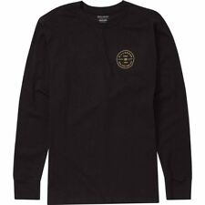 Billabong Mens Rotor Long Sleeve T-Shirt M405MROT