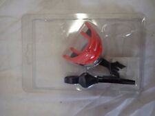 Nike Intake Mouthguard Orange/Black Adult