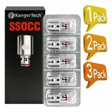 Genuine KangerTech SSOCC Series Replacement Coils for Subtank Toptank Protank
