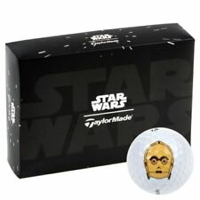 TaylorMade Burner Soft Star Wars Golf Balls *Limited Edition* *Various Desings*