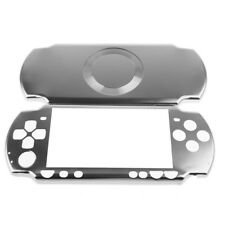 Protect Aluminum Travel Carry Hard Shell Case Cover for Sony PSP2000 Console