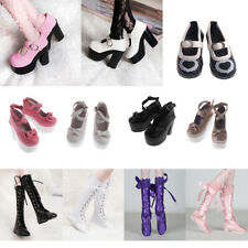 1/3 Dolls Martin Boots/High Heel/Ballet Shoes Outfit for 1/3 BJD Dollfie SD Doll