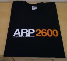 RETRO SYNTH T SHIRT SYNTHESISER DESIGN ARP 2600 MK3 S M L XL XXL