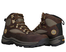Timberland Chocorua Gore-Tex Trail Hiking Brown/Brown Men's Boots 15130