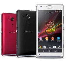 Sony Ericssion Xperia SP C5303 8GB Unlocked Smartphone Android Mobile Phone UK