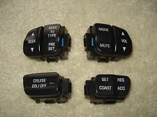 Chevrolet Monte Carlo SS 2000-05 Steering Wheel Switches OEM