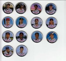 2017 Topps Archives Baseball Coins Classic Retail Exclusive You Pick the Player