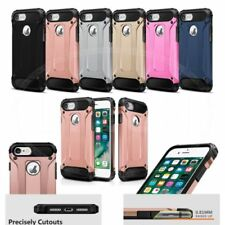For Apple iPhone 7 - Tough Military Armour Defender Hard Rugged Armor Case