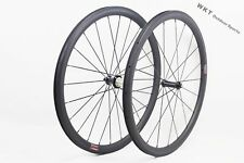 R36 Hub 38mm Clincher carbon bicycle road bike wheels carbon cycling wheelset