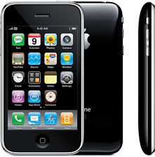 Apple iPhone 3GS 8GB 16GB or 32GB Black or White AT&T *Refurbished*