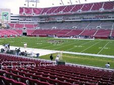 2 tickets ATLANTA FALCONS vs TAMPA BAY BUCCANEERS sec 113 GREAT LOWER BOWL SEATS