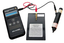 Tri Electronics GXL 24 Pro Gold Tester Replacement Probe Gel Optional AC Adapter