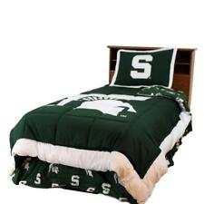 Michigan State University Bedding Comforter & Sham Set