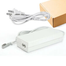 Lot 60W AC ADAPTER POWER CHARGER FOR Apple A1181 A1184 A1185 A1278 Macbook Pro