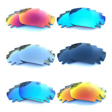 Polarized Replacement Lenses for Jawbone Vented/Racing Jacket Multiple-colors