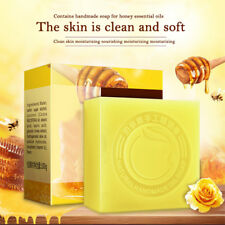Handmade Soap Essential Soap Pure Natural Moisturizing Cleansing Oil Soap