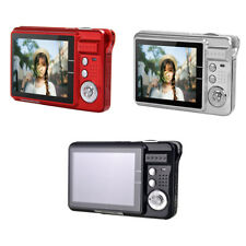 "2.7"" TFT HD Digital DV Camera DVR Video Recorder Camcorder 18MP 8x Zoom LCD"