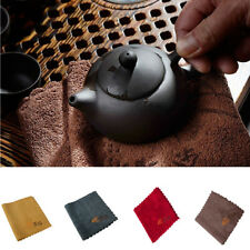 Absorbent Cotton Kitchen Tea Towels Dish Drying Cleaning Towel Cloth Rag